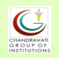 Chandrawati Educational Group of Institutions Logo