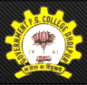 Government College- Dholpur Logo