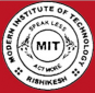 Modern Institute of Technology Logo