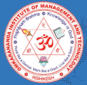 Omkarananda Institute of Management and Technology Logo