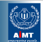 Shri Atmanand Jain Institute of Management & Technology (AIMT) Logo
