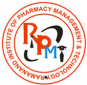 Ramanand Institute of Pharmacy Management & Technology Logo