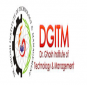Dr Ghosh Institute of Technology and Management (DGITM) Logo