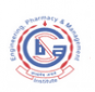 GSBA Engineering Pharmacy & Management Institute Logo