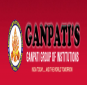 Ganpati Institute of Education for Girls (GIEC) Logo