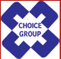 Choice Group of Institutes Logo