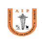 Atmiya Institute of Pharmacy Logo