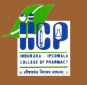 Indukaka Ipcowala College of Pharmacy Logo