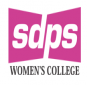 College of Nursing - SDPS Womens College Logo