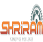 Shriram College of Pharmacy Logo