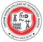 Lakshmi Narain College of Technology Logo