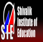 Shivalik Institute of Education