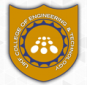 UKF College of Engineering & Technology Logo