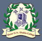 Shree HN Shukla Institute of Pharmaceutical Education & Research Logo
