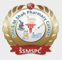 Smt S M Shah Pharmacy College Logo