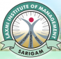 Laxmi Institute of Management Logo