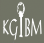 Knowledge Gurukul Institute of Business Management Logo