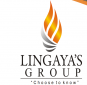 Lingaya's GVKS Institute of Management & Technology logo
