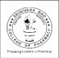 Srinivasarao College of Pharmacy Logo