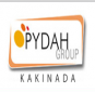 Pydah College of Pharmacy Logo