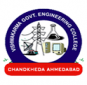 Vishwakarma Government Engineering College Logo
