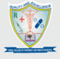 Royal College of Pharmacy & Health Sciences Logo