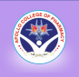 Apollo College of Pharmacy Logo