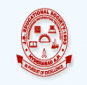 Bhaskar Pharmacy College Logo
