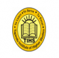 Tapindu Institute of Higher Studies (TIHS) Logo