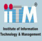 Institute of Information Technology & Management -MBA