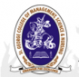 St George College of Management - Science & Nursing Logo