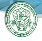 BK Mody Government Pharmacy College Logo