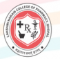 Lakshmi Narain College of Pharmacy Logo