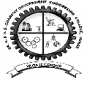 Dr S&SS Ghandhy Government Engineering College Logo