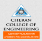 Cheran College of Engineering Logo