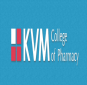 KVM College of Pharmacy Logo