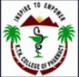 KTN College of Pharmacy Logo