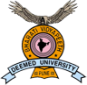 Yashwantrao Mohite College of Arts Science and Commerce Logo