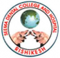 Seema Dental College and Hospital - SDCH Logo