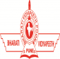 Bharati Vidyapeeth's Institute of Computer Applications & Management Logo