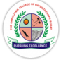 Sarvajanik College of Physiotherapy logo