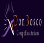 Don Bosco College of Science and Management logo