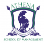 Athena School of Management (ASM) logo