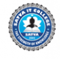 Satva IT College Logo