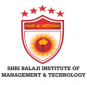 Shri Balaji Institute of Management and Technology Logo