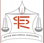 Havanur College of Law Logo