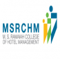 MSRamaiah College of Hotel Management