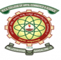 MES College of Arts Commerce & Science Logo