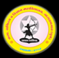 Gramonnati Mandals Arts Commerce and Science College Logo