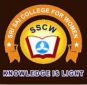 Sree Sai College for Women Logo